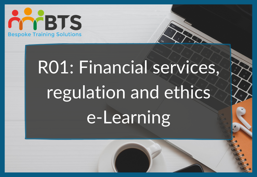BTS R01 e-Learning