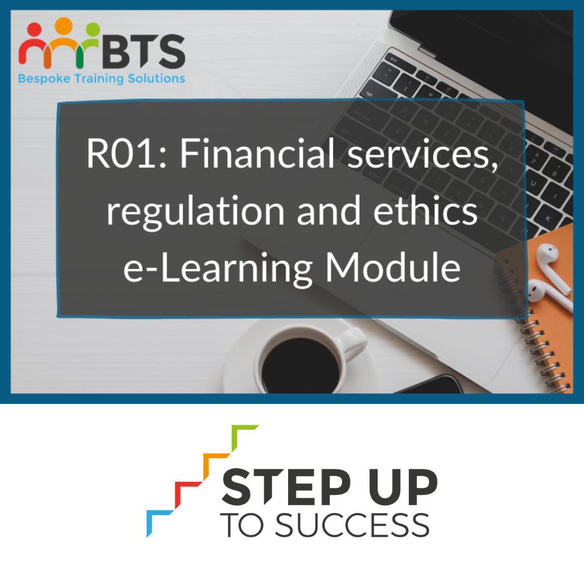 R01 e-Learning
