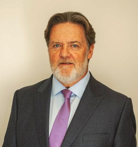 Image of Tom Horan, Head of Adviser Development SPW Academy 2020/21