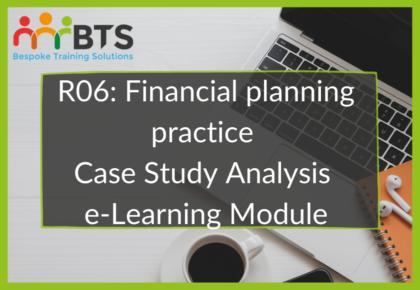 R06 Case Study Analysis