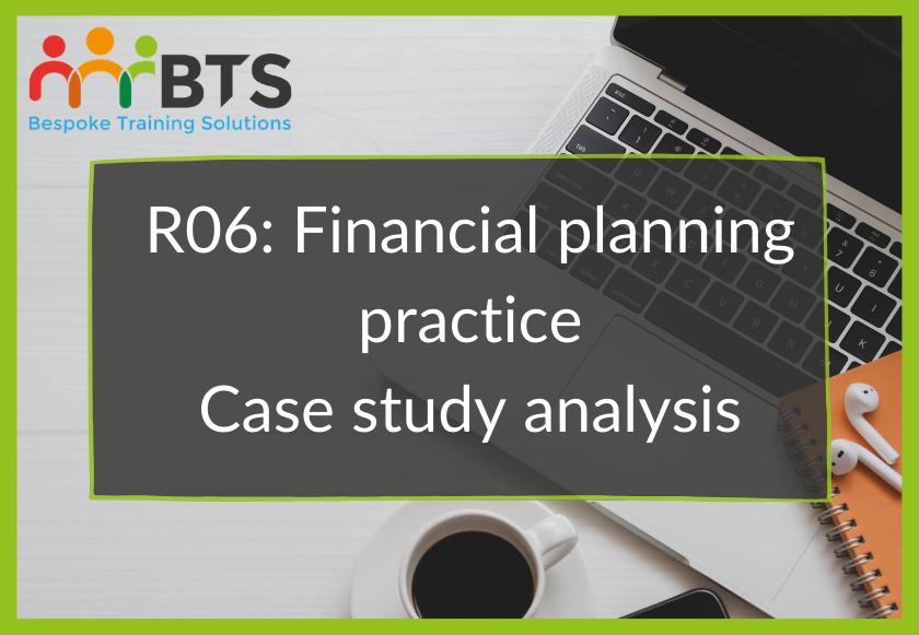 R06 analysis