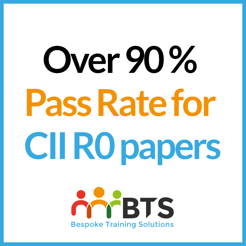 90% pass rate for R0