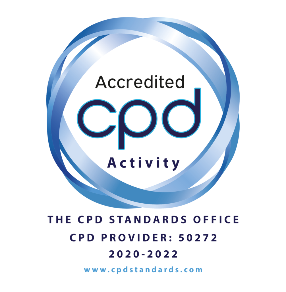 CPD provider